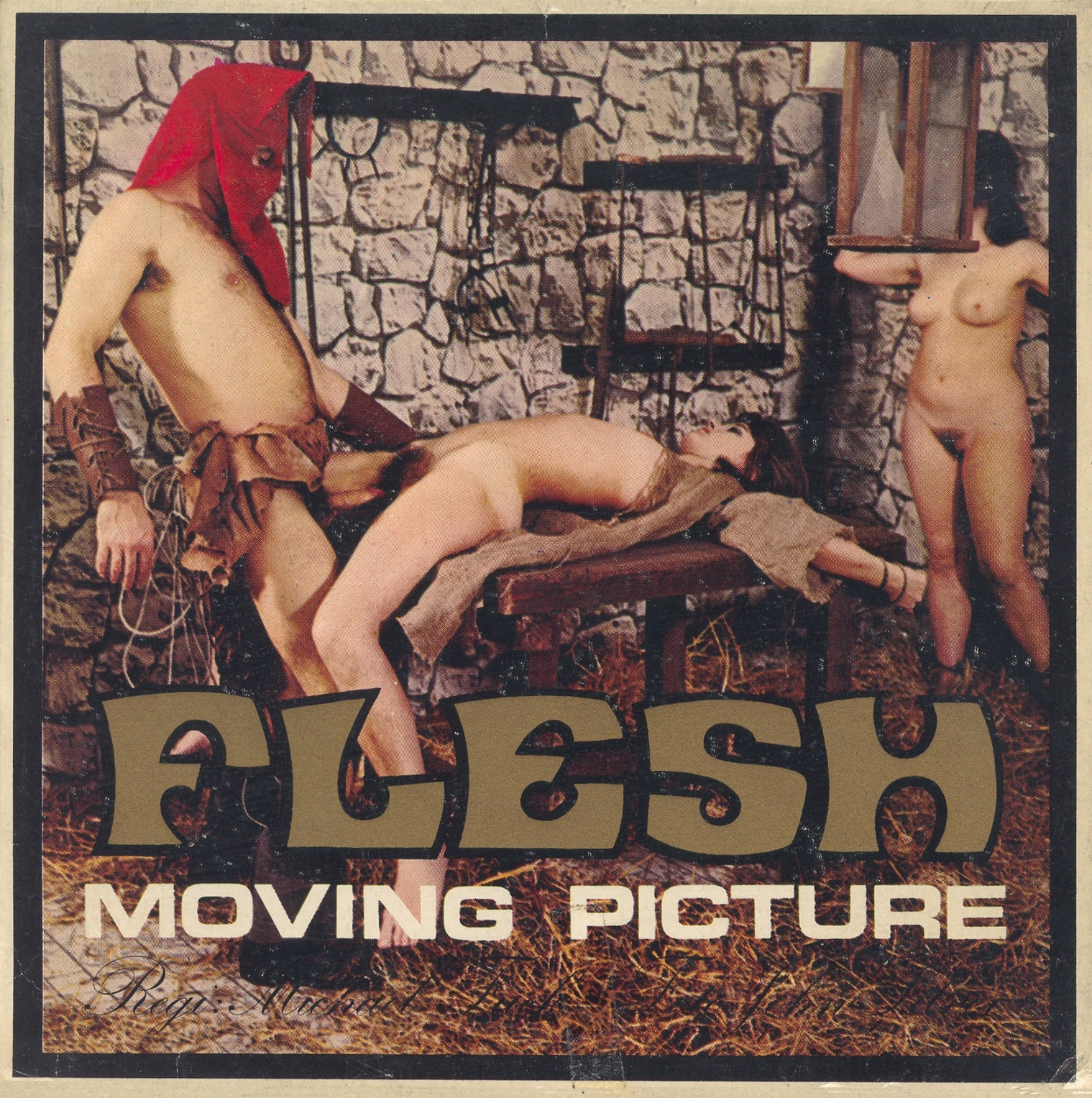 Flesh Moving Picture 59 – The Hangman's Night