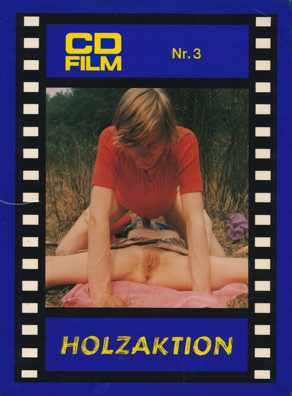 CD-Film 3 – Holzaktion