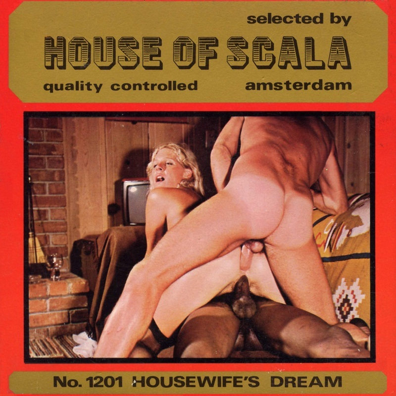 House of Scala 1201 – Housewife's Dream
