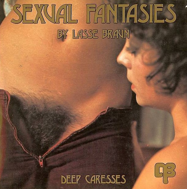 Lasse Braun Film 354 – Deep Caresses