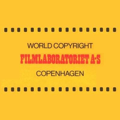 Filmlaboratoriet A-S