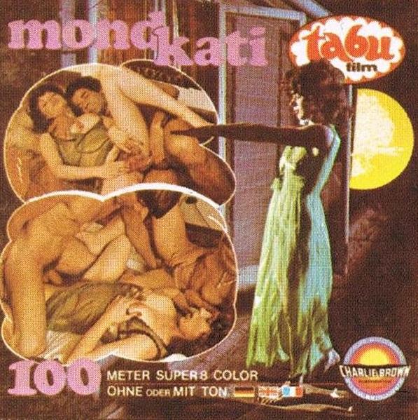 Tabu Film 76 – Mond-Kati