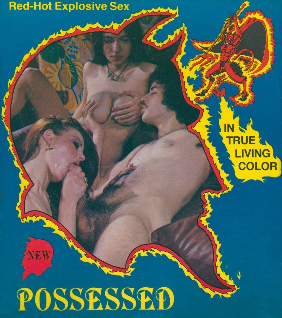 Possessed 13 - Sperm For Two