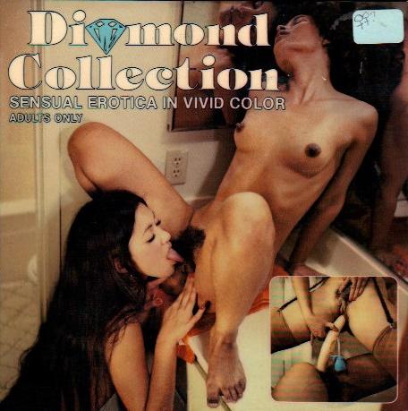 Diamond Collection 32 – Julie & Jennie