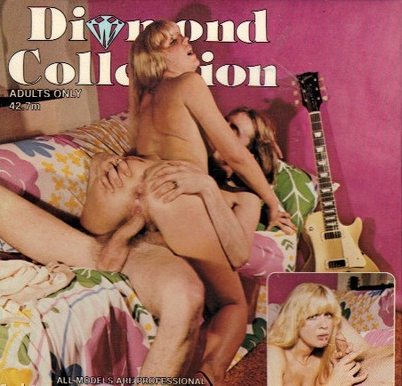 Diamond Collection 24 – Cock Star