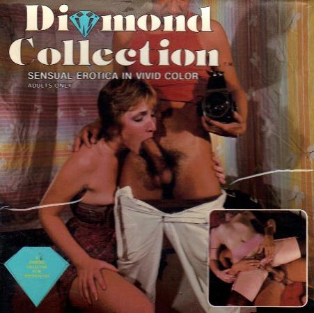 Diamond Collection 258 – Hot-Shot