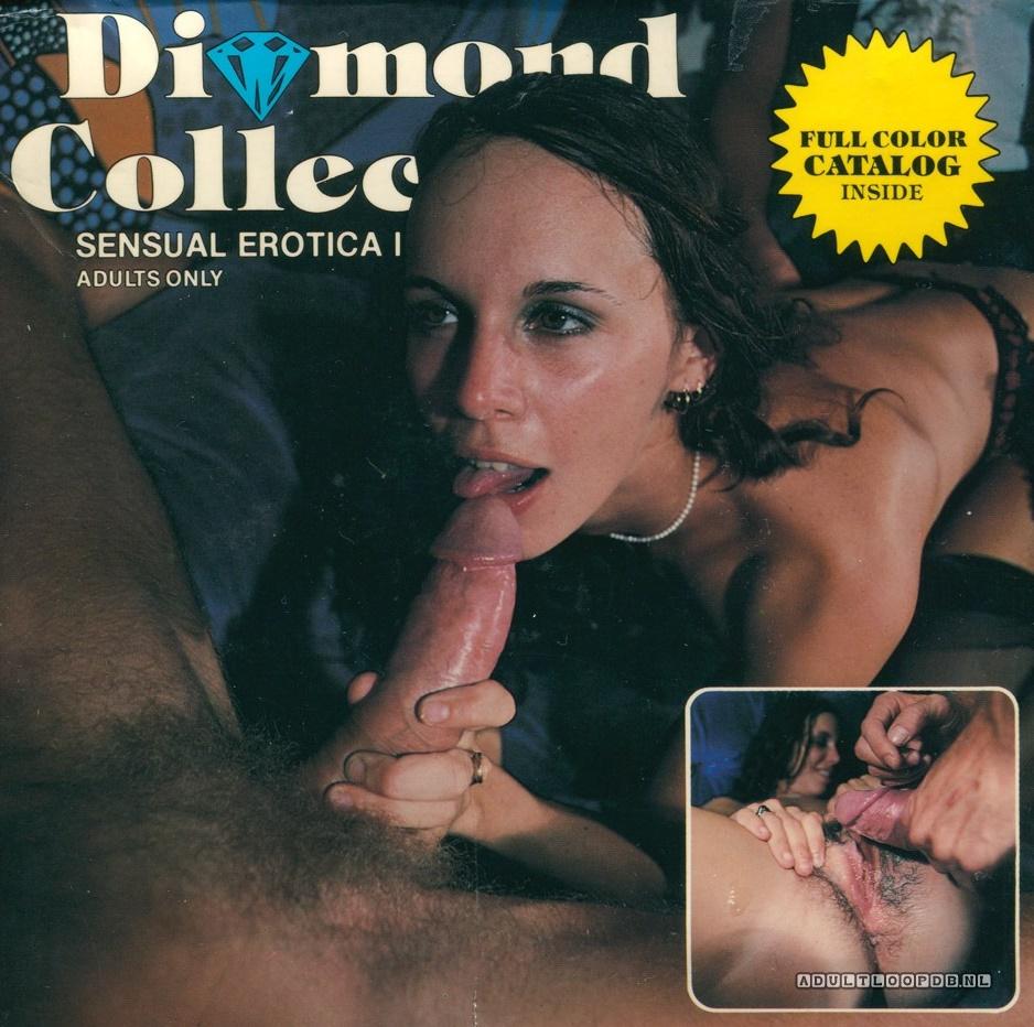 Vintage loop dc collection class of 03969 bisex 3