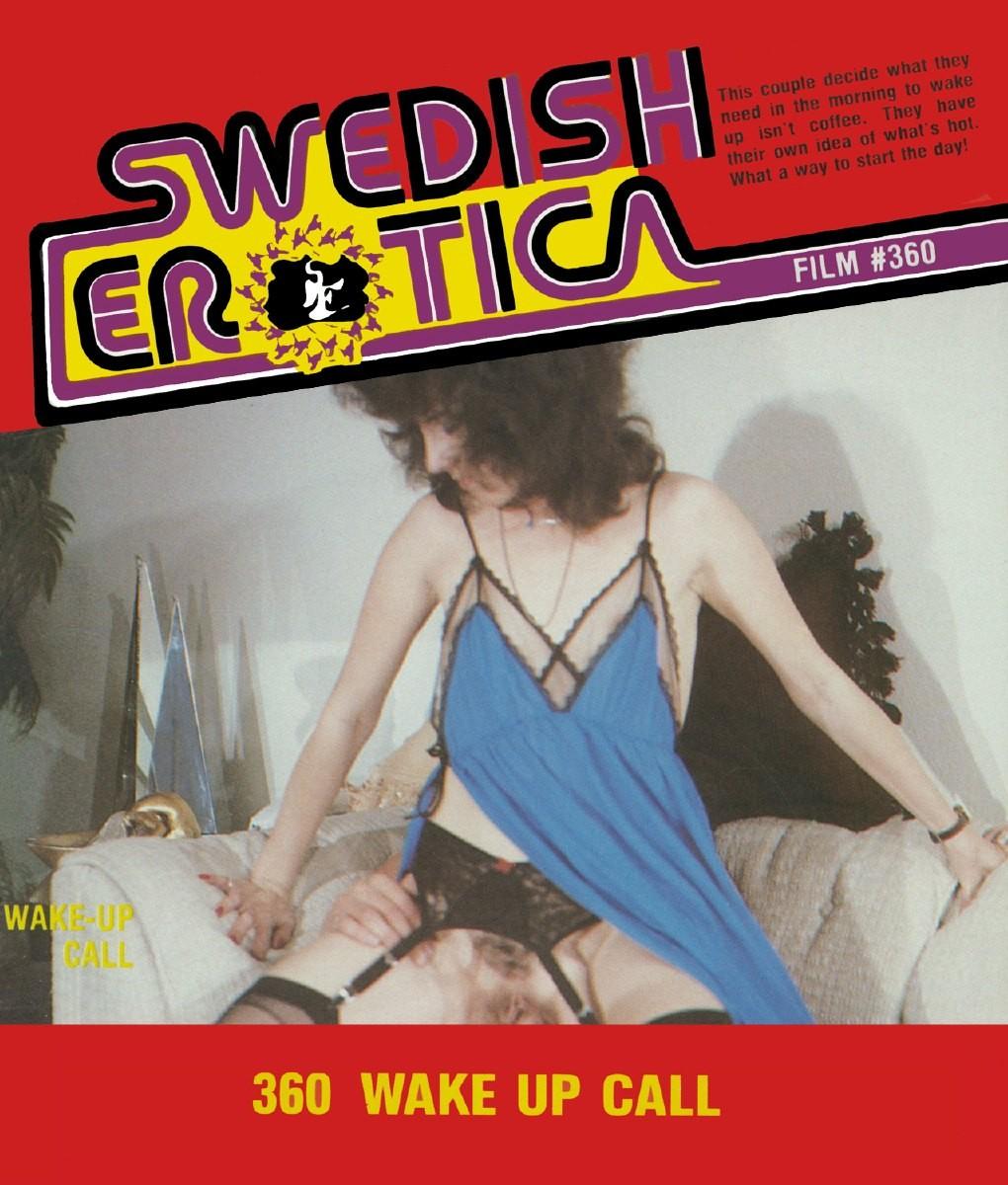 Swedish Erotica 360 - Wake Up Call