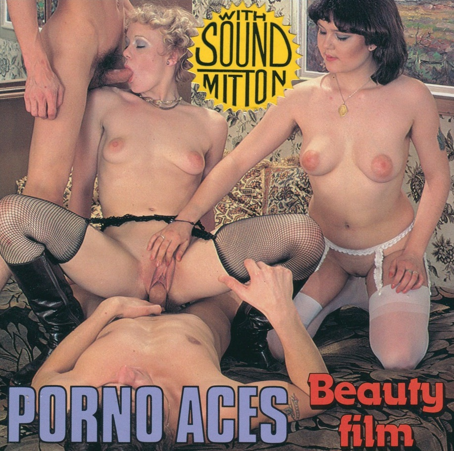 Quite retro danish porn