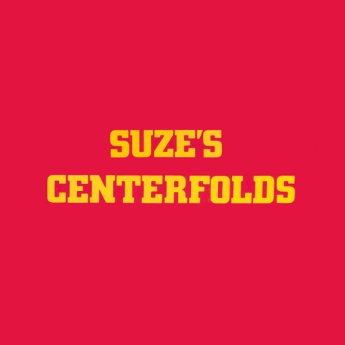 Suze's Centerfolds Pack