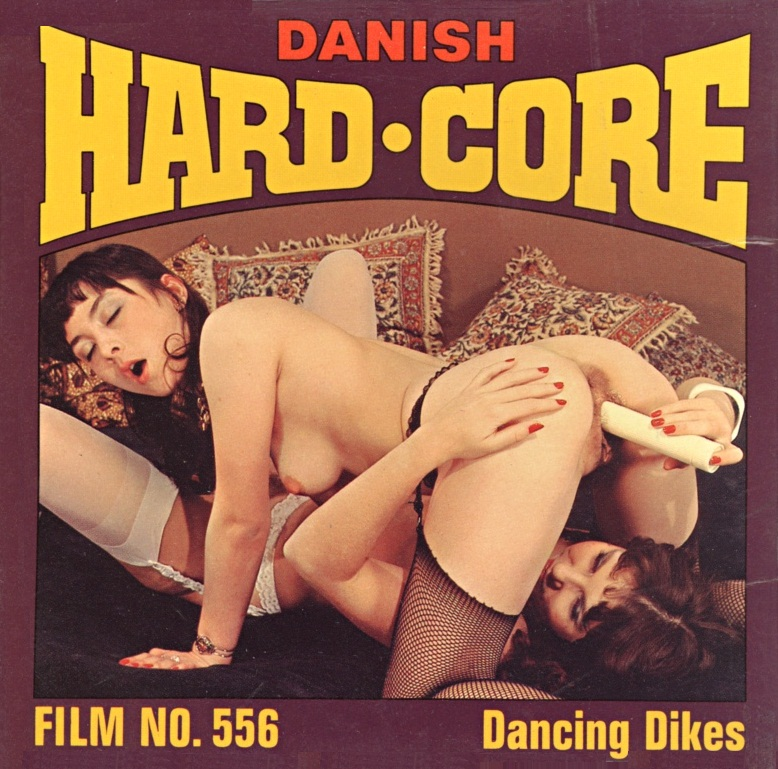 Danish Hardcore 556 – Dancing Dikes