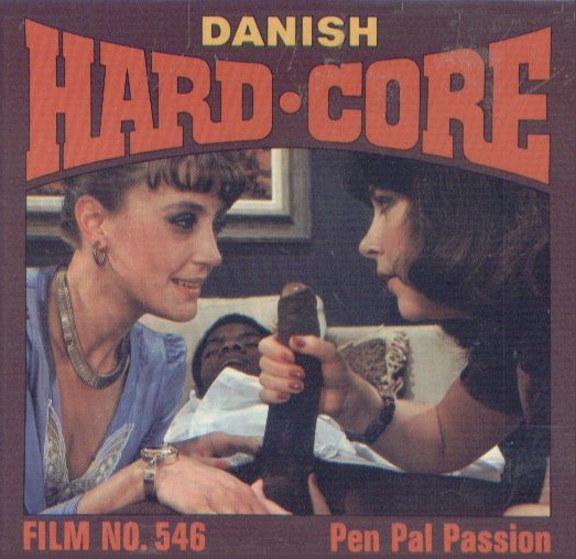 Danish Hardcore 546 – Penpal Passion