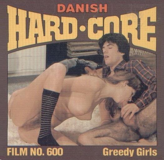 Danish Hardcore 600 – Greedy Girls