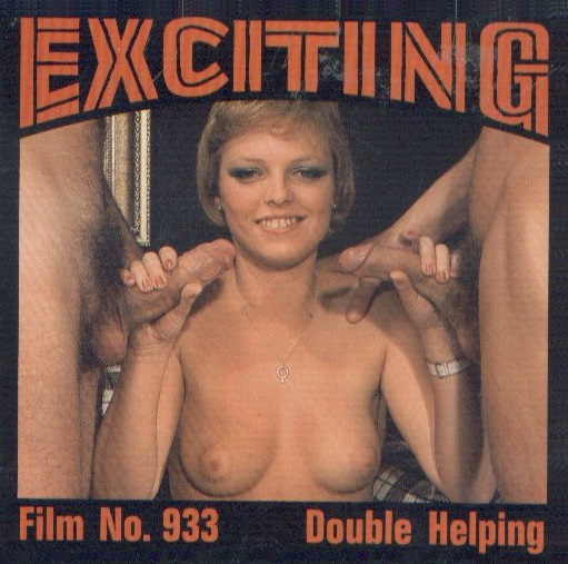 Exciting Film 933 – Double Helping
