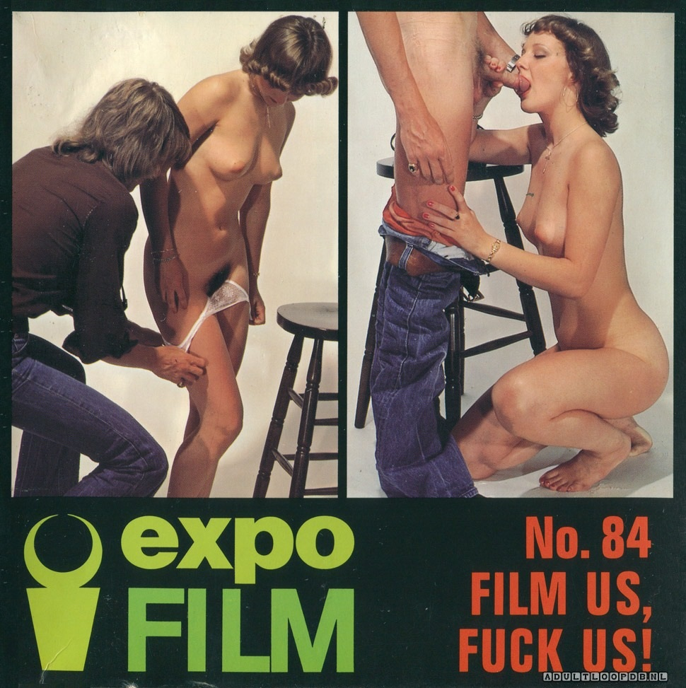 Expo Film 84 – Film us, Fuck us!
