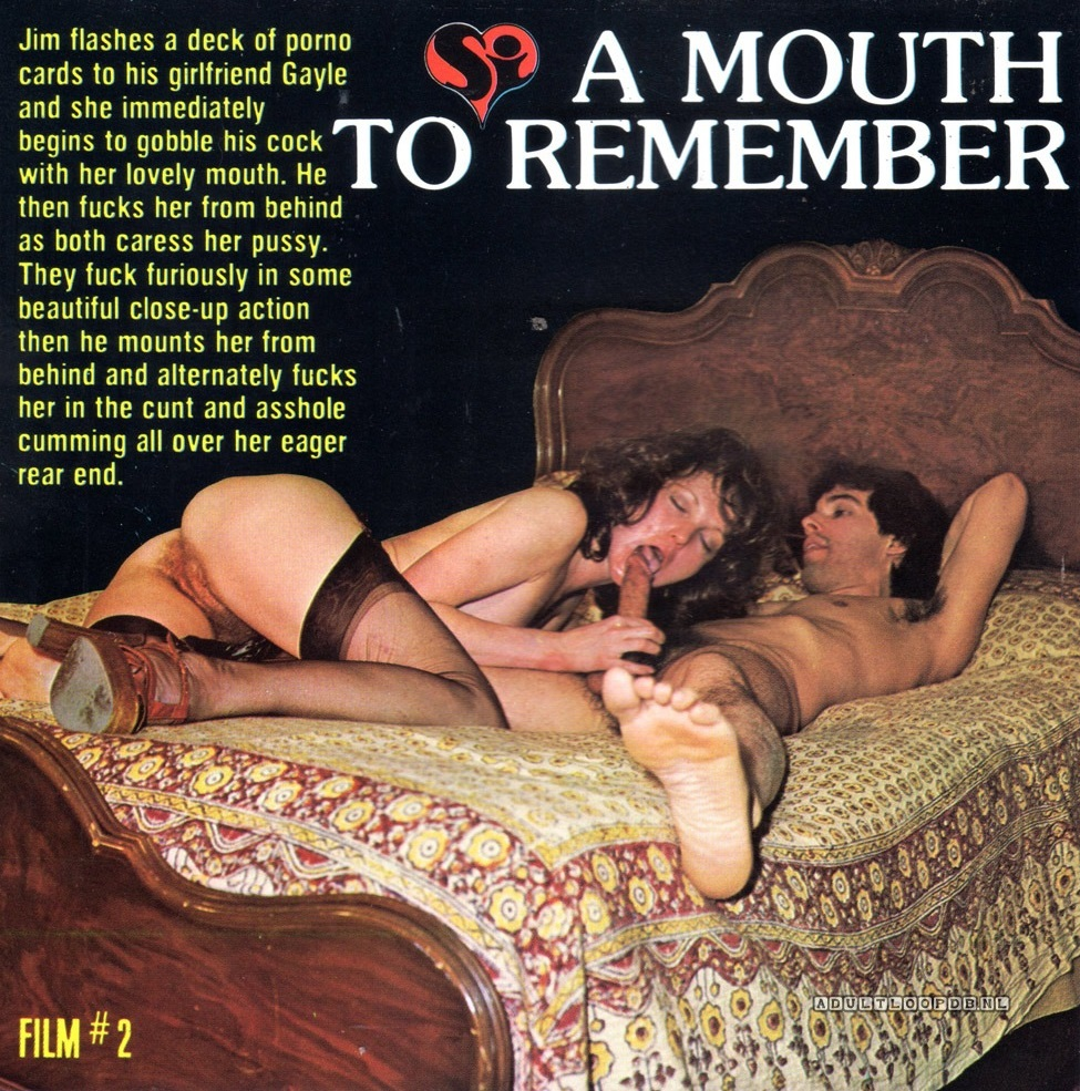 Sweetheart International 2 - A Mouth To Remember
