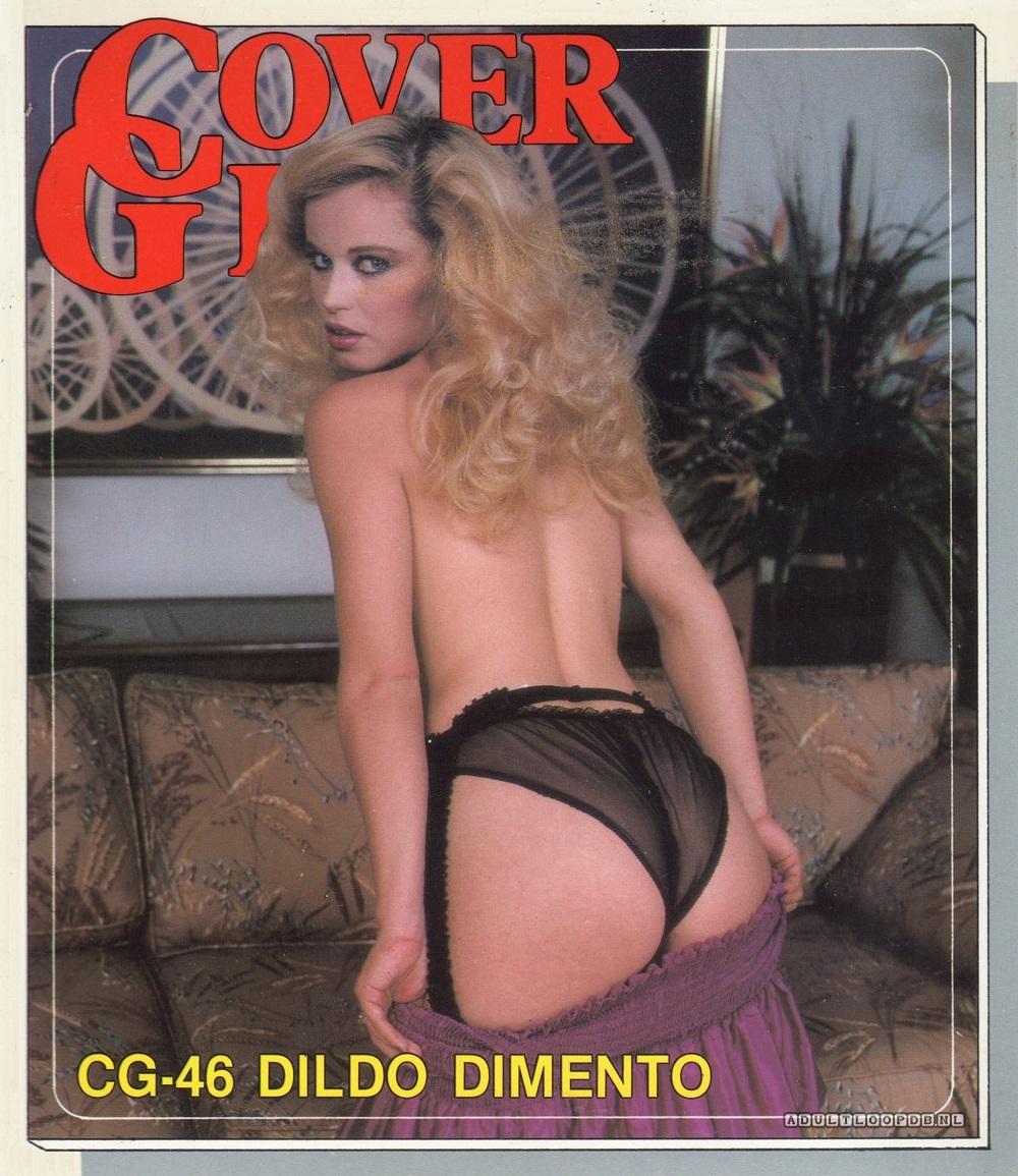 Cover Girl 46 - Dildo Dimento