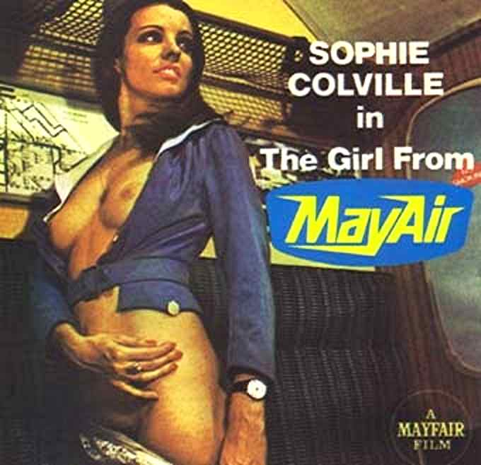 Mayfair Film 08-035 - The Girl From Mayfair