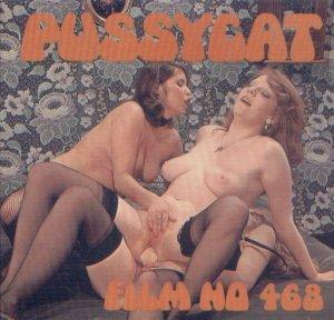 Pussycat Film 468 – Lesbian Lisa