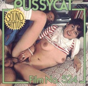 Pussycat Film 524 – Incest Ecstasy