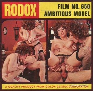 Rodox Film 650 – Ambitious Model