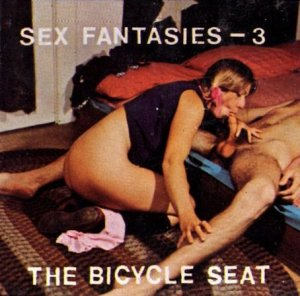 Sex Fantasies 3 - The Bicycle Seat