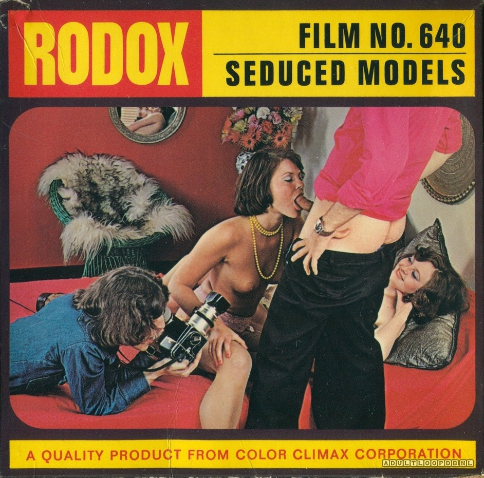 60s 8mm porn - Rodox Film 640 – Seduced Models