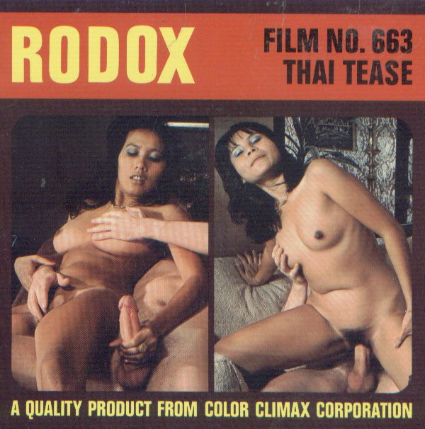 DataLife Engine > Print Version > Rodox Film 663 – Thai Tease