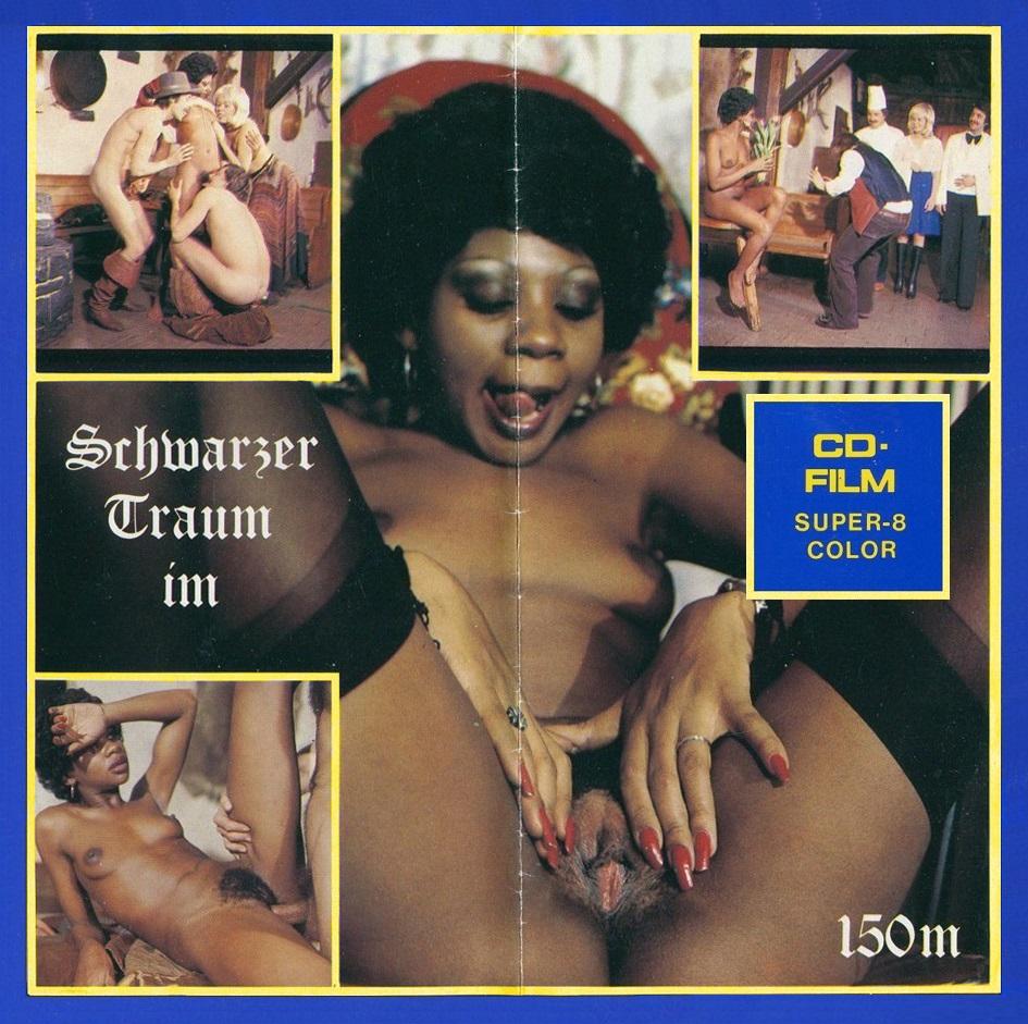 CD-Film 537 - Schwarzer Traum im Bums-Motel