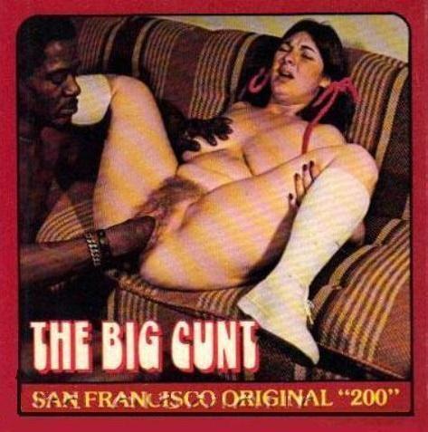 San Francisco Original 200 - 274 - The Big Cunt