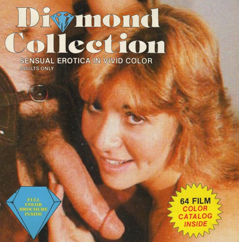 Diamond Collection 212 - Long Cowboy