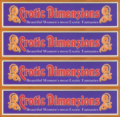Erotic Dimensions Pack