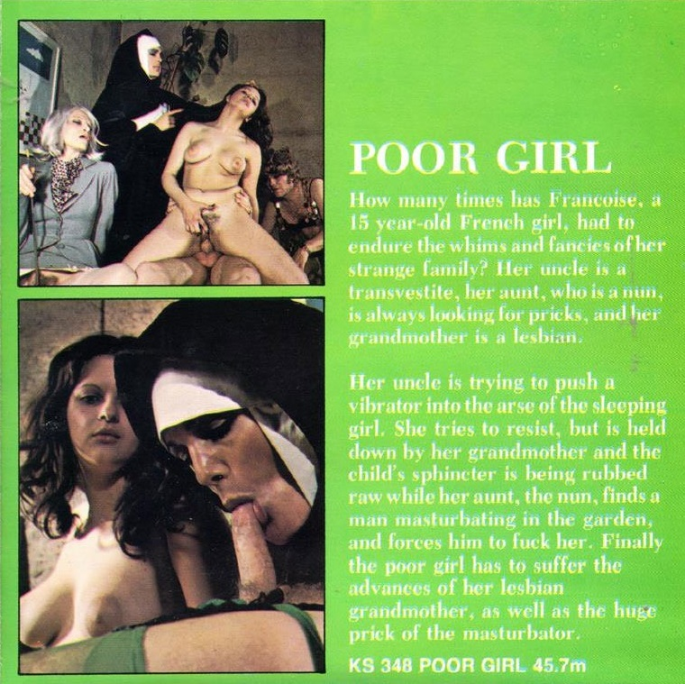 Karla Schmidt Productions - Poor Girl