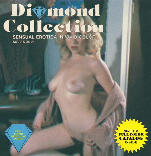 Diamond Collection 269 - Bra Salesman