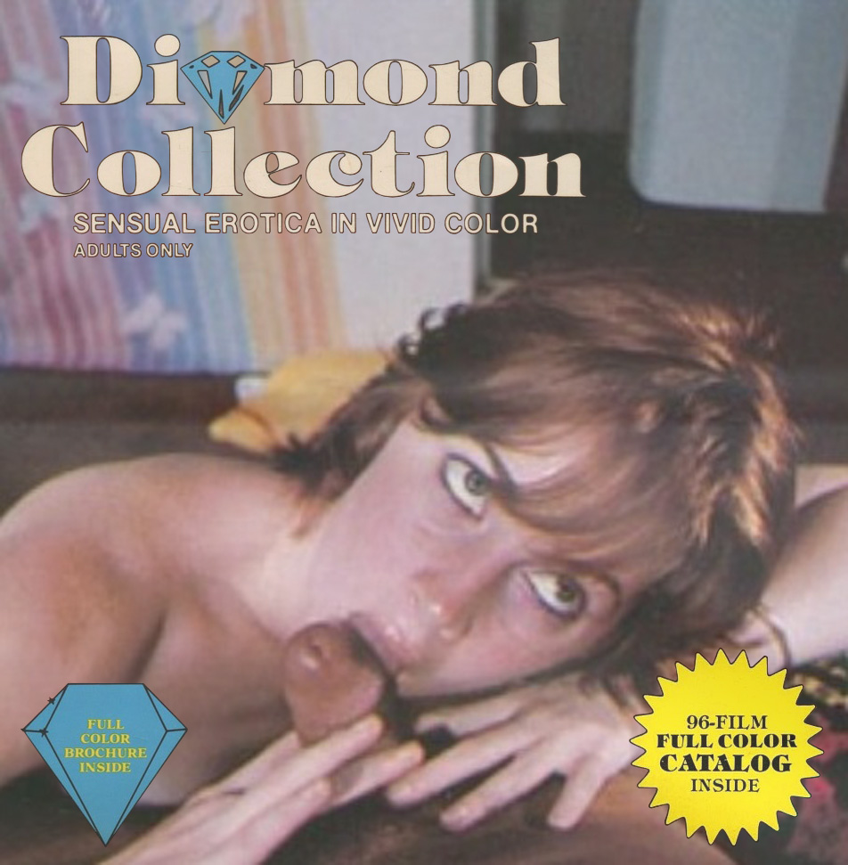 Diamond Collection 285 - Real Red Head