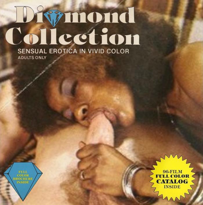 Diamond Collection 33 - Tennis Tease