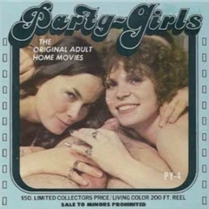 Party Girls 4 – Tina Russell Makes Friends