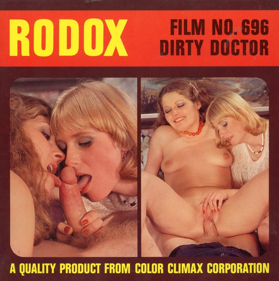 dirty doctor movie