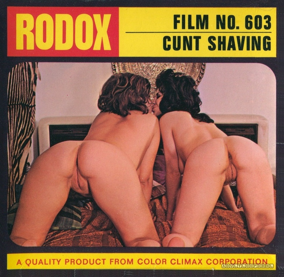 climax shaved