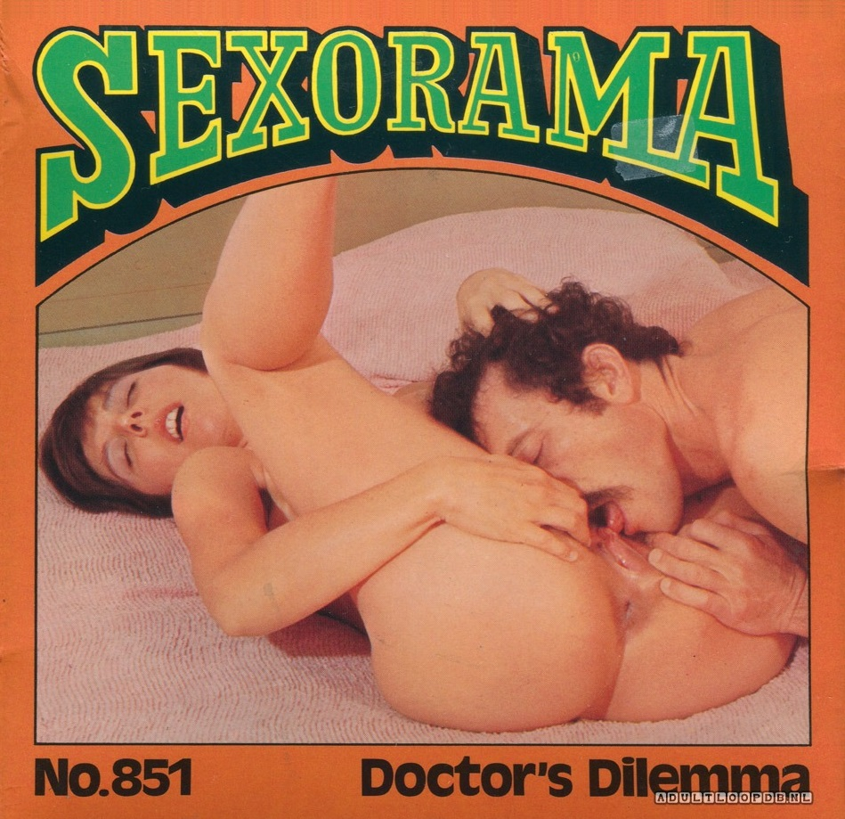 Sexorama 851 – Doctor's Dilemma