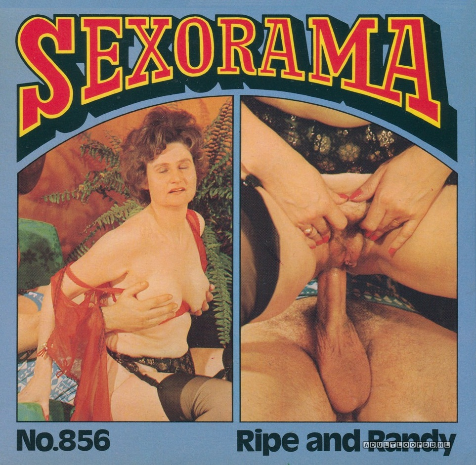 Sexorama 856 – Ripe and Randy