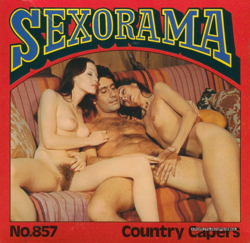 Sexorama 857 – Country Capers