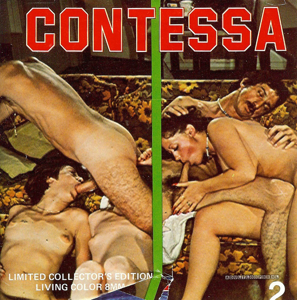 Contessa 2 - What An Orgy!