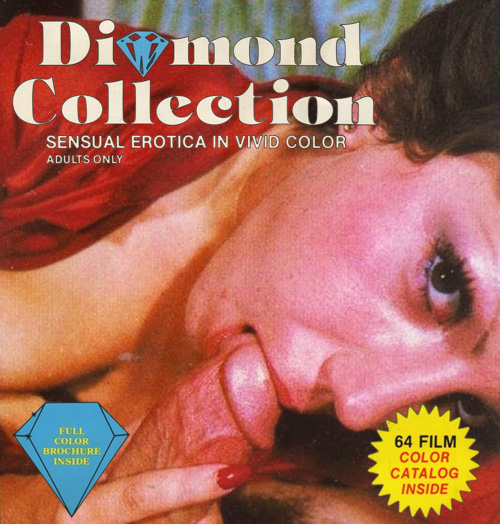 Diamond Collection 141 - Sailor's Girl