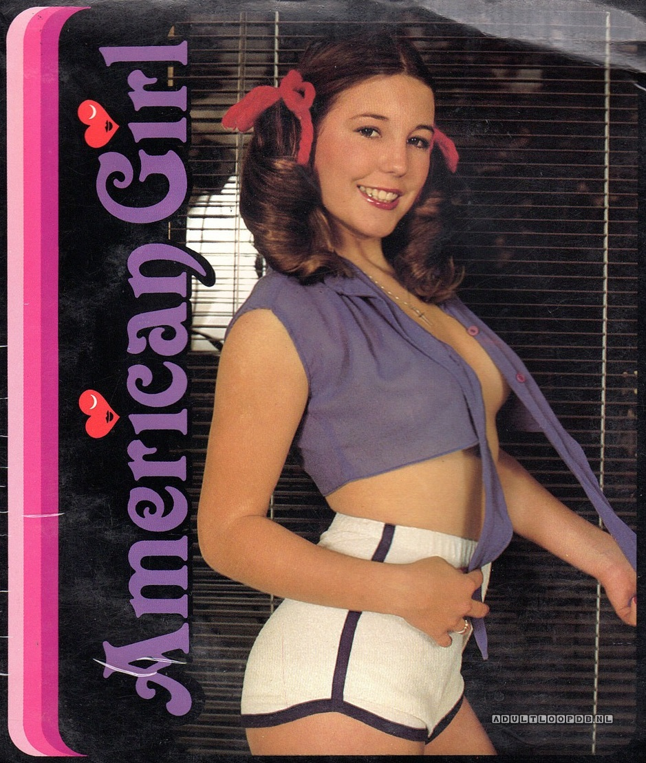 American Girl 8 - Naughty Pamela
