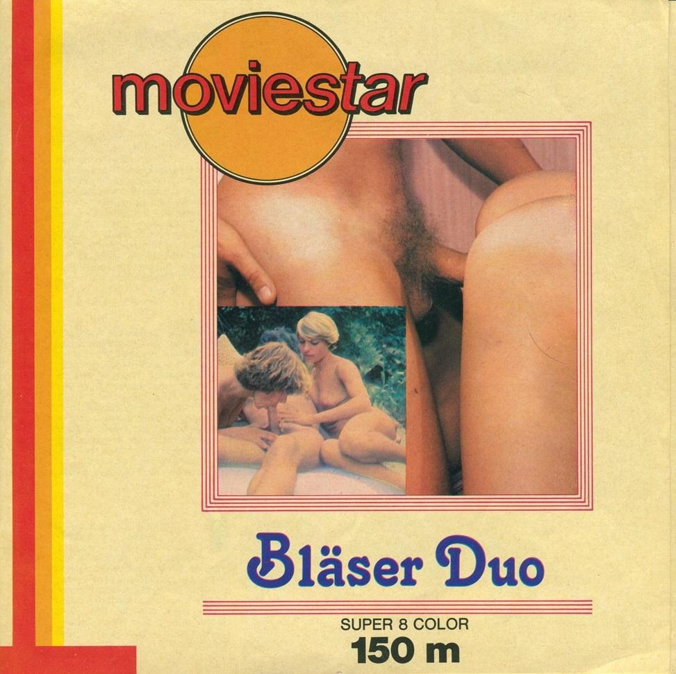 Bläser Duo - Moviestar 1557