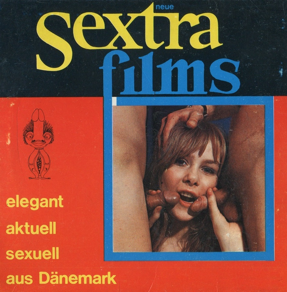 Sextra Films - Untitled