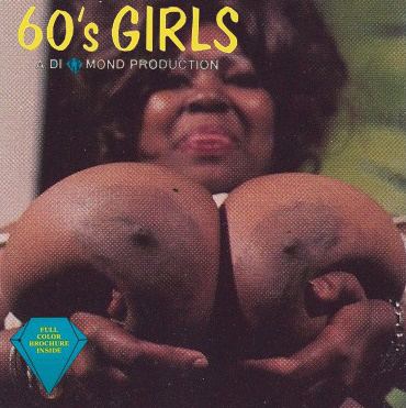 60′s Girls 4 - Watermelon Tits