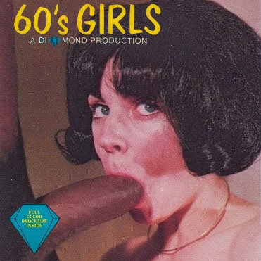 60′s Girls 2 – Big Prick