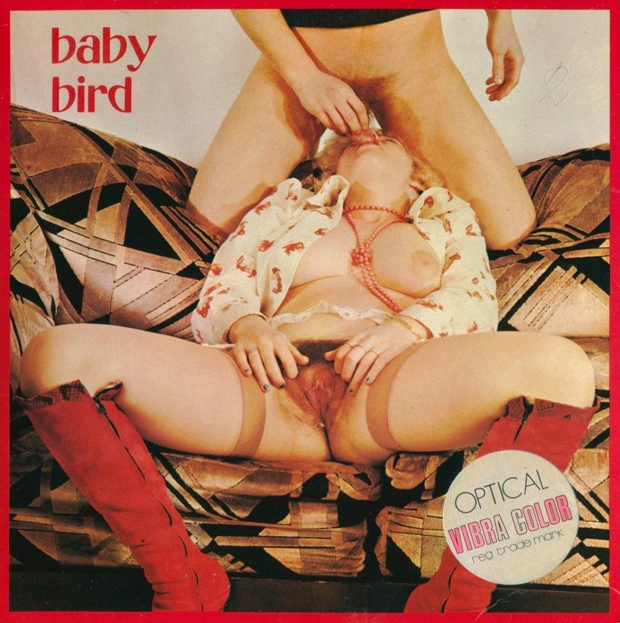Moviestar 204 - Baby Bird